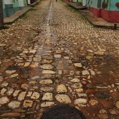 Trinidad, ciudad colonial
