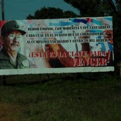 Mensaje de Raúl Castro