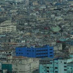 La Habana abigarrada