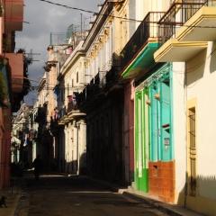 Calle habanera